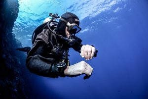 Professional Courses | Eko Divers