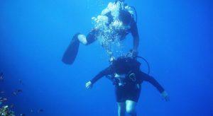 Rescue Diver | Eko Divers