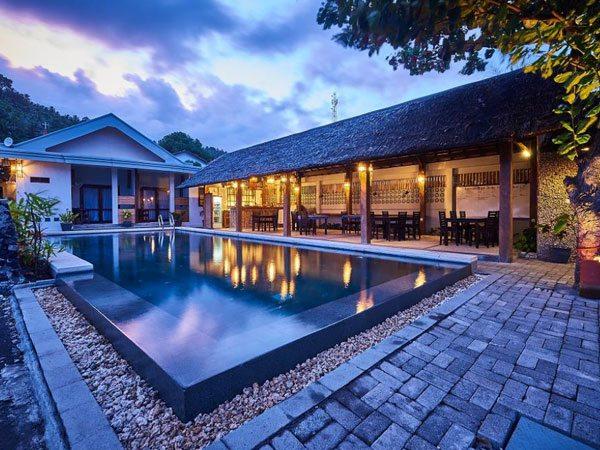 Cocotinos Lembeh Resort | Eko Divers