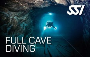 SSI Full Cave Diving Course   SSI Full Cave Diving   Full Cave Diving  Diving Course   Eko Divers
