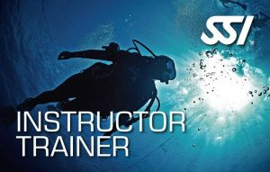 SSI Instructor Trainer Course | SSI Instructor Trainer | Instructor Trainer | Professional Course | Eko Divers