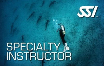 SSI Specialty Instructor Course | SSI Specialty Instructor | Specialty Instructor | Diving Course | Eko Divers